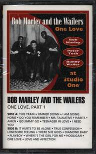 Bob Marley & The Wailers: One Love, Part 1