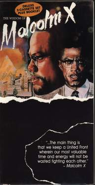 Malcolm X: The Wisdom Of Malcolm X