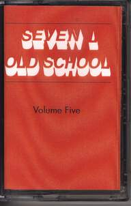 7L: Old School Vol. 5
