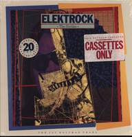 Various: Elektrock (The Sixties)