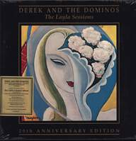 Derek & The Dominos: The Layla Sessions 20th Anniversary Edition