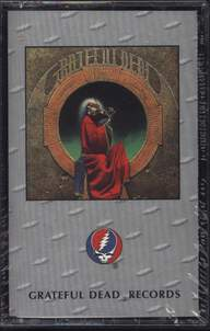 The Grateful Dead: Blues For Allah
