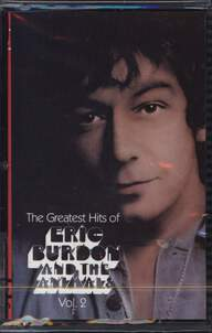 Eric Burdon & The Animals: The Greatest Hits Of Eric Burdon And The Animals Vol. 2
