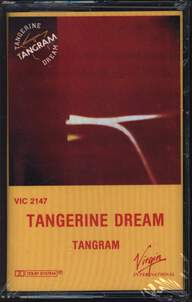 Tangerine Dream: Tangram