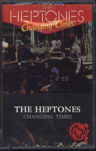 The Heptones: Changing Times