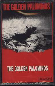 The Golden Palominos: The Golden Palominos