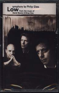 "Philip Glass/David Bowie/Brian Eno: ""Low"" Symphony"