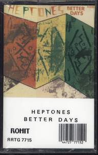 The Heptones: Better Days