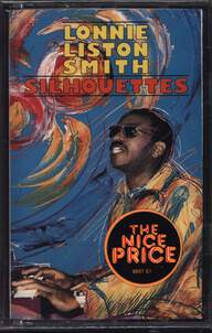 Lonnie Liston Smith: Silhouettes