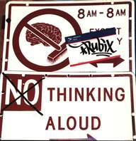 Rubix (2): (No) Thinking Aloud