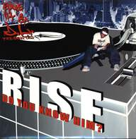 Rise (2): Do You Know Him?