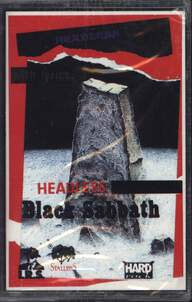 Black Sabbath: Headless