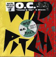 O.C.: Time's Up