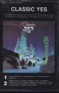 Yes: Classic Yes