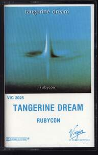 Tangerine Dream: Rubycon