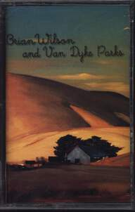 Brian Wilson / Van Dyke Parks: Orange Crate Art