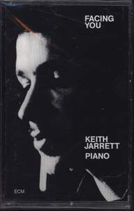 Keith Jarrett: Facing You