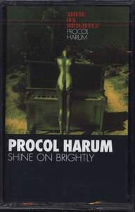 Procol Harum: Shine On Brightly