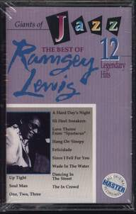 Ramsey Lewis: The Best Of Ramsey Lewis