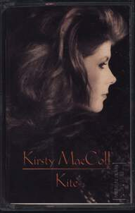Kirsty MacColl: Kite