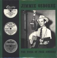 Jimmie Osborne: The Voice Of Free America