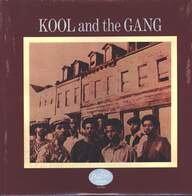 Kool & the Gang: Kool And The Gang
