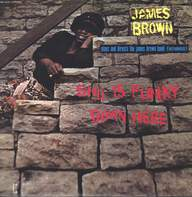 James Brown/The James Brown Band: Sho Is Funky Down Here