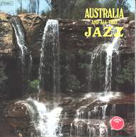 John Sangster: Australia And All That Jazz Vol. 1