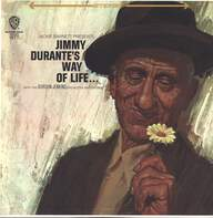 Jimmy Durante/Gordon Jenkins: Jackie Barnett Presents Jimmy Durante's Way Of Life