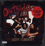 Outsidaz: The Bricks