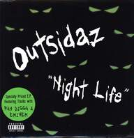 Outsidaz: Night Life EP