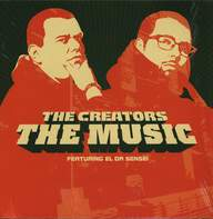 The Creators: The Music