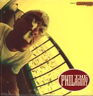 Phil Da Agony: Watch Out