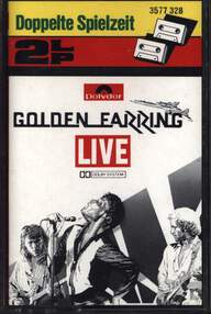 Golden Earring: Live
