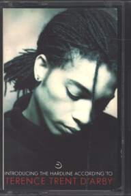 Terence Trent D'arby: Introducing The Hardline According To Terence Trent D'Arby