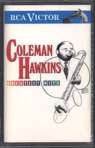 Coleman Hawkins: Greatest Hits