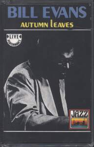 Bill Evans: Autumn Leaves
