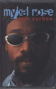 Michael Rose: Nuh Carbon