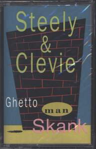 Steely & Clevie: Ghetto Man Skank
