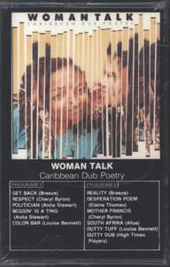 Various: Woman Talk (Caribbean Dub Poetry)