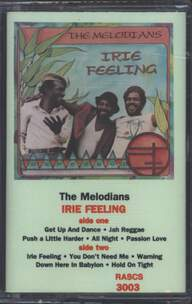 The Melodians: Irie Feeling