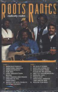 The Roots Radics: Radically Radics