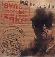 Mr Complex: Swiss Chocolate Cake