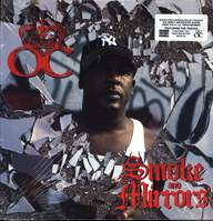 O.C.: Smoke And Mirrors