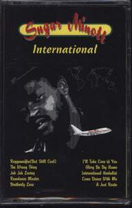 Sugar Minott: International