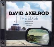 David Axelrod: The Edge: David Axelrod At Capitol Records 1966-1970