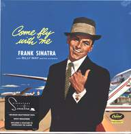 Frank Sinatra/Billy May And His Orchestra: Come Fly With Me