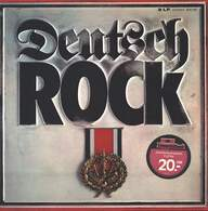 Various: Deutsch Rock