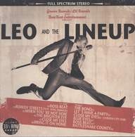 Leo & The Line Up: Leo And The Line Up