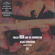 Phillip Boa & The Voodooclub: Blank Expression: Collector's Edition